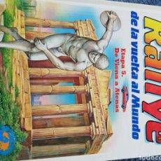 Libros: GRAN RALLYE. Lote 193370621
