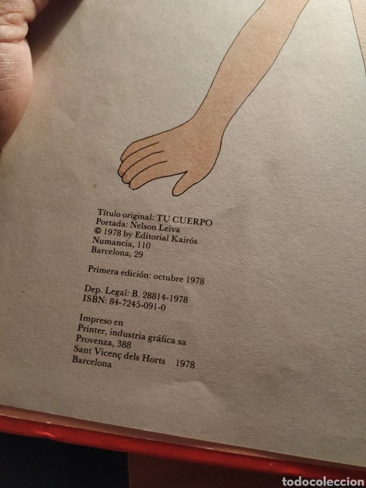 Libros: Tu cuerpo - Foto 2 - 196796332