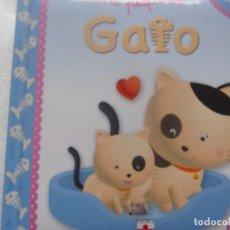 Livros: MI PEQUEÑO GATO - PANINI FLEURUS-. Lote 198492291