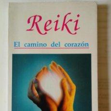 Libros: REIKI. WALTER LUBECK. Lote 198716331