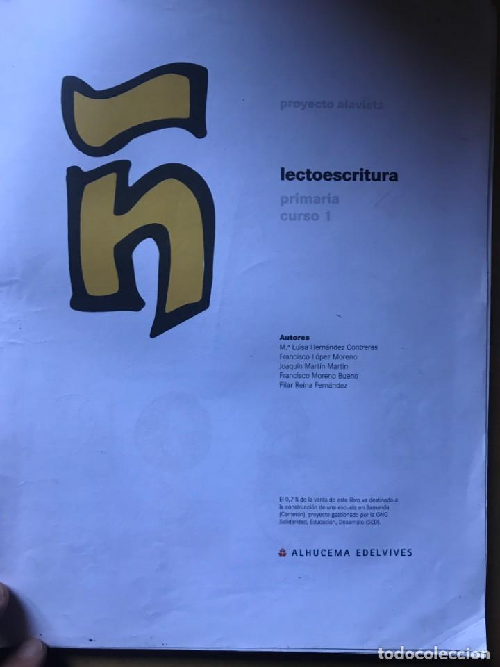 Libros: LOBATO - Primer trimestre - 2º Primaria - Ed. SM - Foto 4 - 203197647