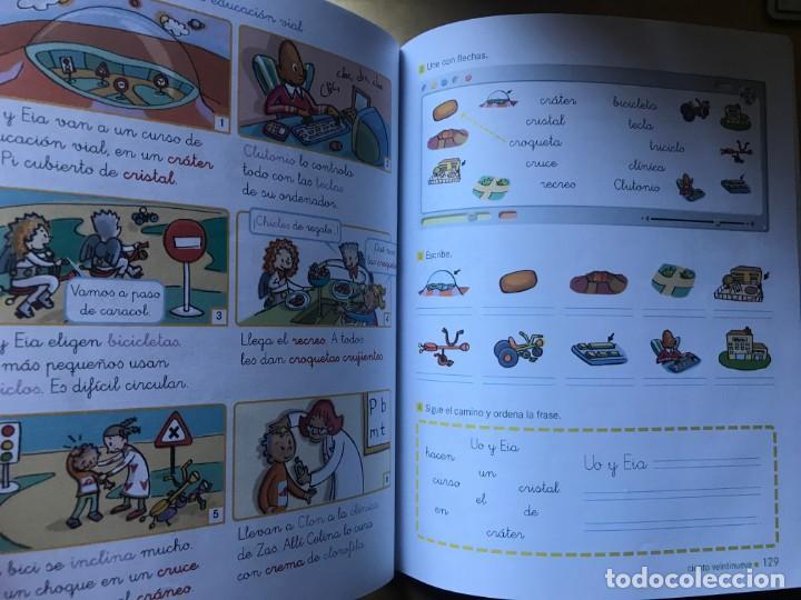 Libros: LOBATO - Primer trimestre - 2º Primaria - Ed. SM - Foto 5 - 203197647