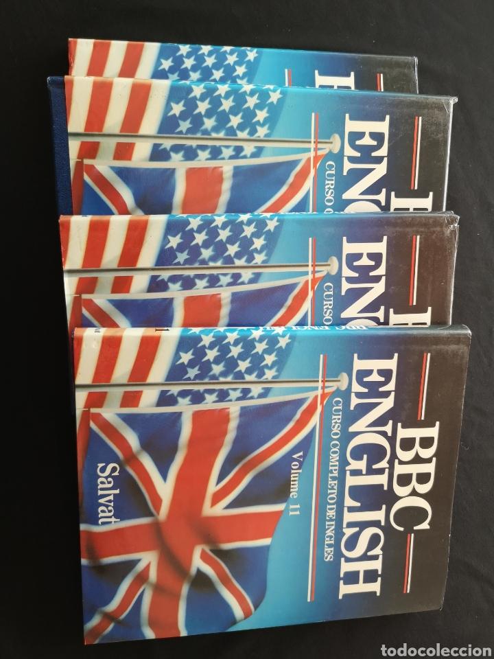 4 LIBROS BBC ENGLISH (Libros Nuevos - Educación - Aprendizaje)