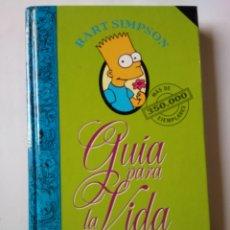Libros: GUÍA PARA LA VIDA. Lote 206588291