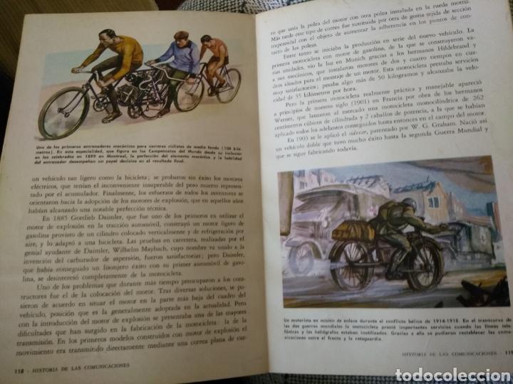 Libros: Transportes terrestres - Foto 3 - 208931670