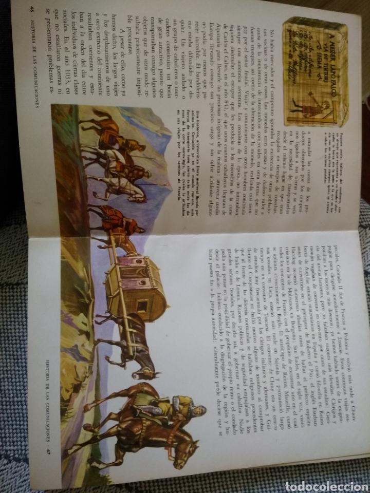 Libros: Transportes terrestres - Foto 4 - 208931670