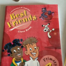 Libros: BEST FRIENDS. Lote 210646742