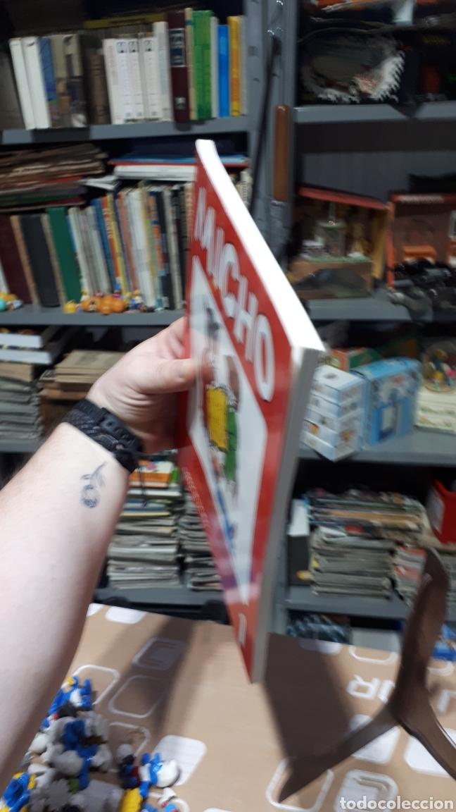 Libros: PRIMERA CARTILLA DE LECTURA MICHO 1 EDITORIAL BRUÑO IMPOLUTO COMO DE FÁBRICA - Foto 5 - 212741040