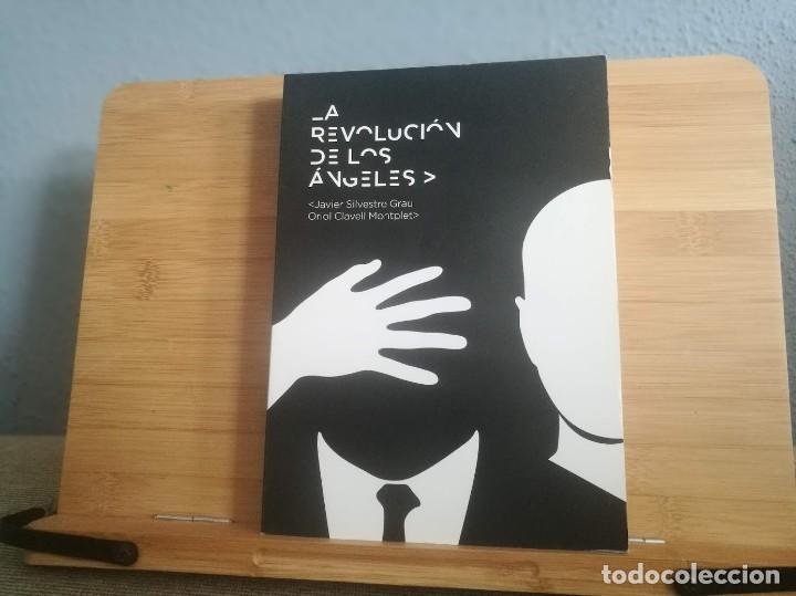 LA REVOLUCIÓN DE LOS ÁNGELES (Libros Nuevos - Educación - Aprendizaje)