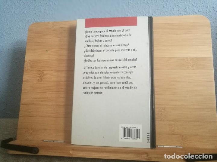 Libros: Cómo se estudia - Foto 2 - 216803151