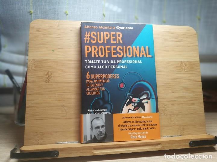 SUPER PROFESIONAL (Libros Nuevos - Educación - Aprendizaje)