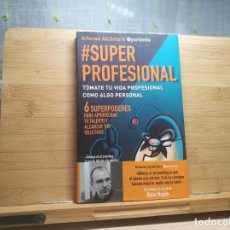 Libros: SUPER PROFESIONAL. Lote 217435610