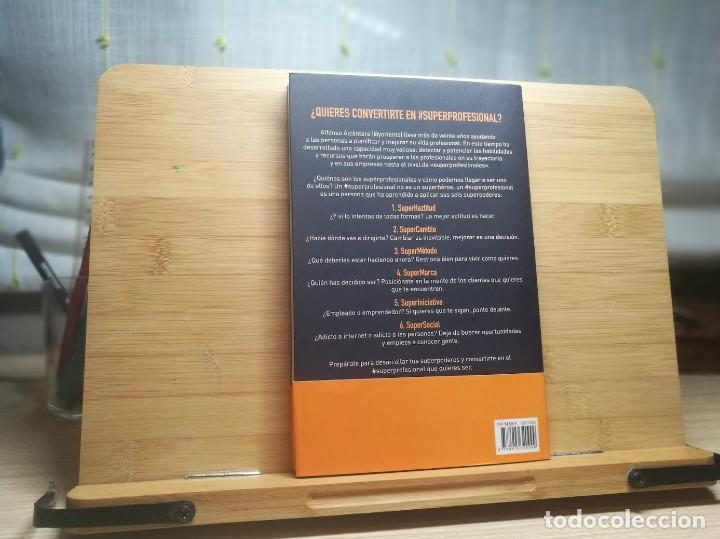 Libros: Super profesional - Foto 2 - 217435610