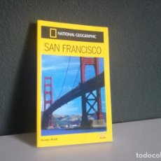 Libros: SAN FRANCISCO (NATIONAL GEOGRAPHIC). Lote 218210713