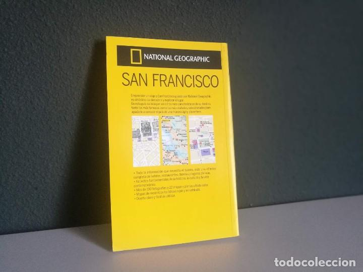 Libros: San Francisco (National Geographic) - Foto 2 - 218210713