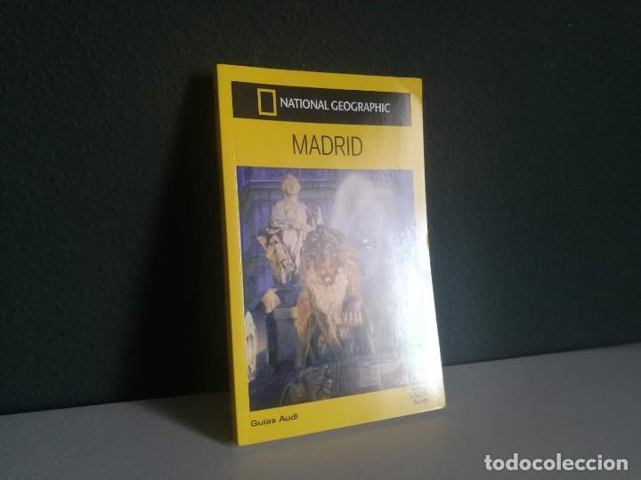 MADRID (NATIONAL GEOGRAPHIC) (Libros Nuevos - Educación - Aprendizaje)