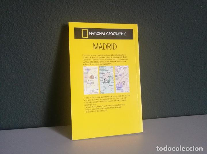 Libros: Madrid (National Geographic) - Foto 2 - 218210906