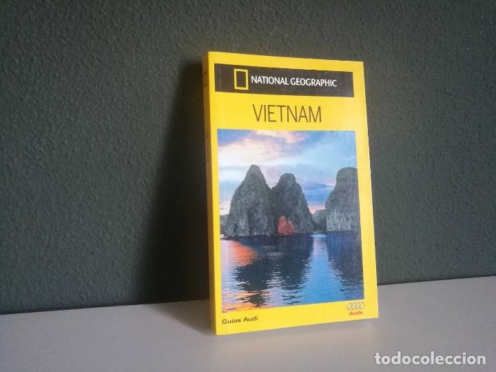 Libros: Vietnam (National Geographic) - Foto 1 - 218210972