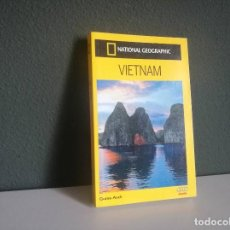 Libros: VIETNAM (NATIONAL GEOGRAPHIC). Lote 218210972