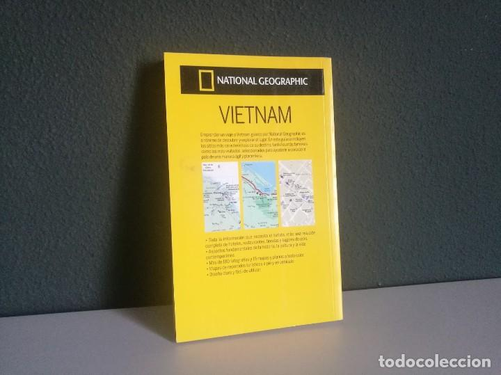 Libros: Vietnam (National Geographic) - Foto 2 - 218210972