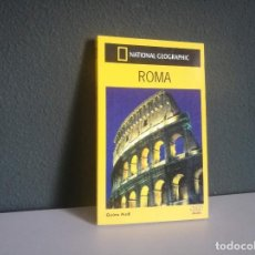 Libros: ROMA (NATIONAL GEOGRAPHIC). Lote 218211057