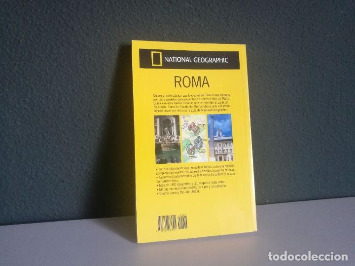 Libros: Roma (National Geographic) - Foto 2 - 218211057