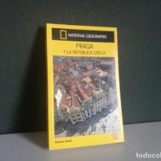 Libros: PRAGA (NATIONAL GEOGRAPHIC). Lote 218211105