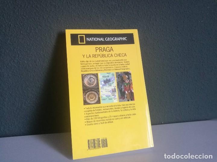 Libros: Praga (National Geographic) - Foto 2 - 218211105