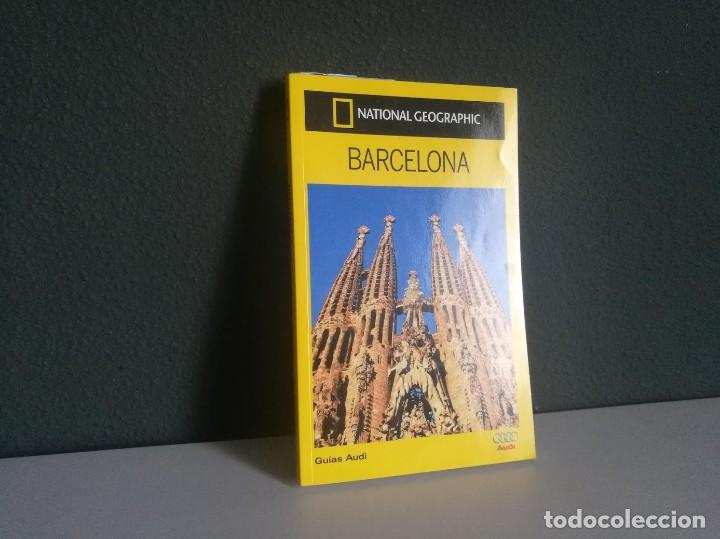 Libros: Barcelona (National Geographic) - Foto 1 - 218285502