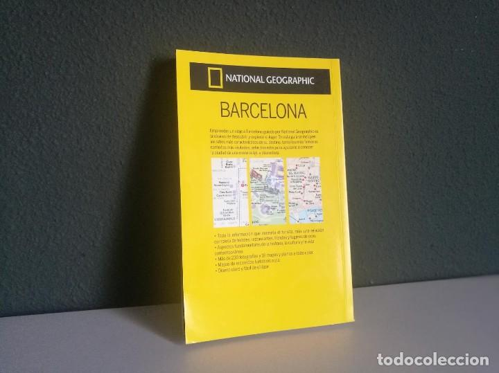 Libros: Barcelona (National Geographic) - Foto 2 - 218285502
