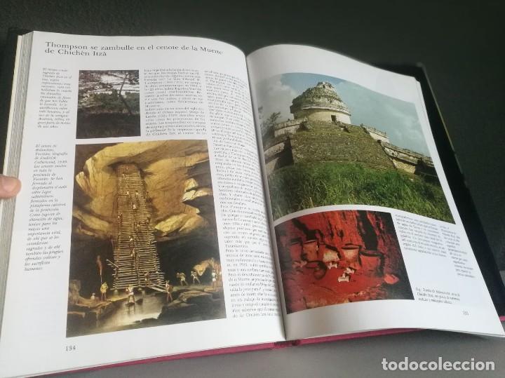 Libros: Tras las huellas de nuestro pasado (la aventura de la arqueología) - Foto 2 - 218286160