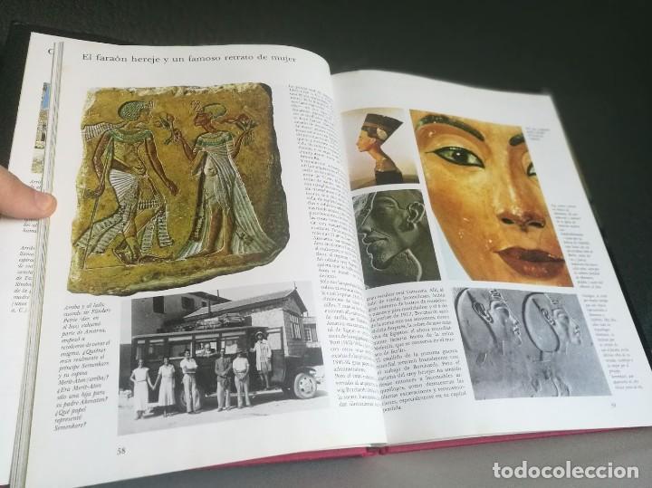 Libros: Tras las huellas de nuestro pasado (la aventura de la arqueología) - Foto 3 - 218286160
