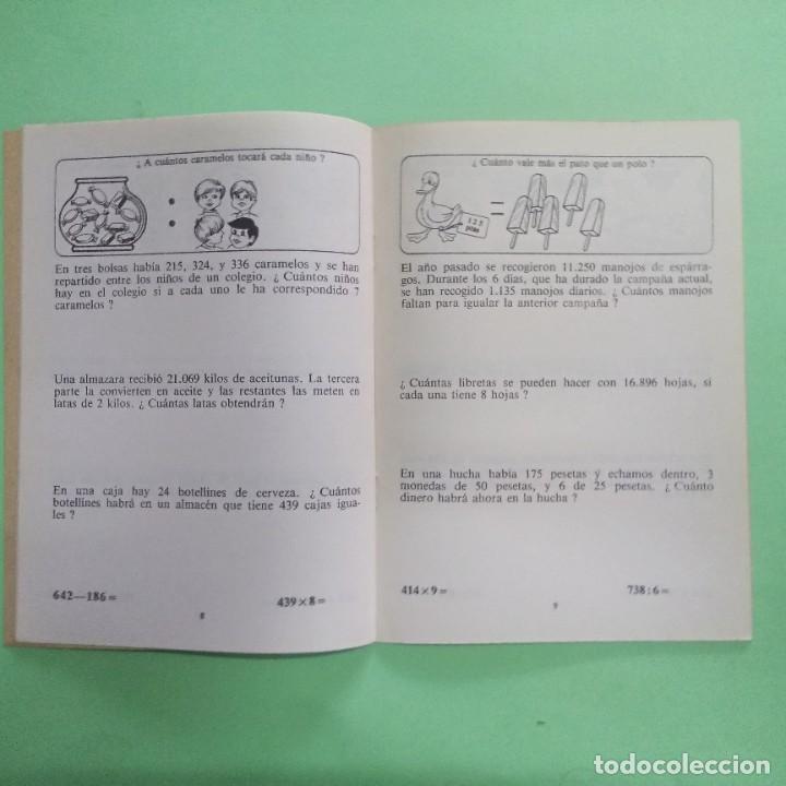 Libros: PROBLEMAS RUBIO Nº 16 - AÑO 1978 - SIN ESTRENAR - Foto 2 - 239676910