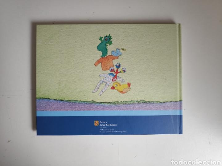 Libros: Libro. L Album del Nadó. Govern de les Illes Balears. Catalan. Català - Foto 2 - 228715580