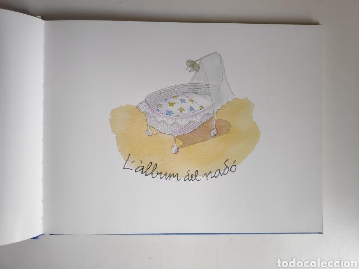 Libros: Libro. L Album del Nadó. Govern de les Illes Balears. Catalan. Català - Foto 4 - 228715580