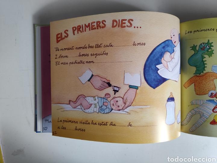 Libros: Libro. L Album del Nadó. Govern de les Illes Balears. Catalan. Català - Foto 7 - 228715580