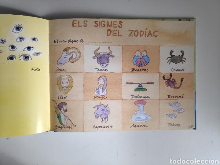 Libros: Libro. L Album del Nadó. Govern de les Illes Balears. Catalan. Català - Foto 8 - 228715580