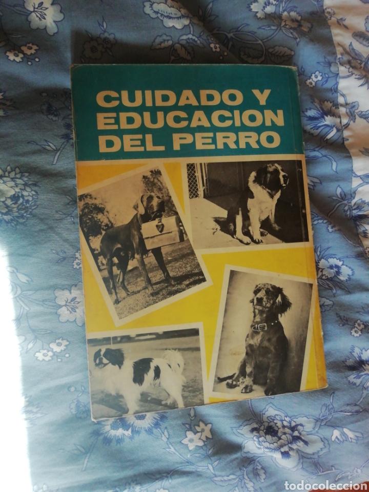 Libros: Cuidado y educación del perro - Foto 2 - 230516990