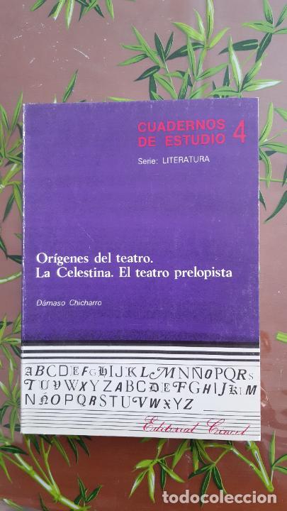 Libros: Cuadernos de estudio 2, 4, 6, 7 y 21. Editorial Cincel 1986 - Foto 2 - 235605500