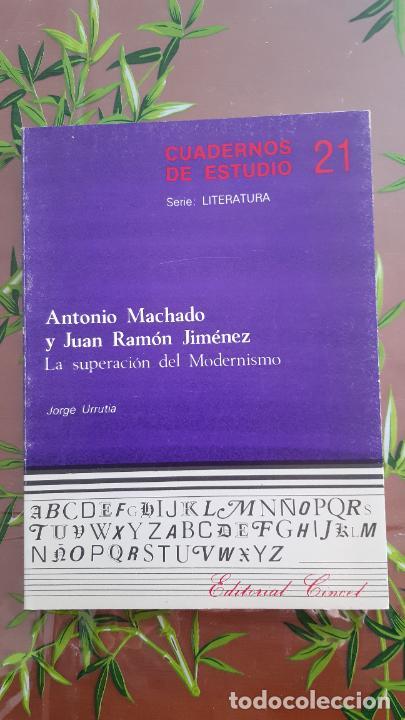 Libros: Cuadernos de estudio 2, 4, 6, 7 y 21. Editorial Cincel 1986 - Foto 5 - 235605500