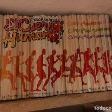 Livros: ÉRASE UNA VEZ EL CUERPO HUMANO - ENCICLOPEDIA ILUSTRADA. Lote 240495205
