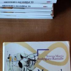 Livros: MANUAL DE SINTAXIS DEL ESPAÑOL. Lote 246839890