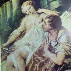 Libros: LA SEXUALIDAD EN EL AMOR DR. W.FIRKEL HÄRING. Lote 251226855