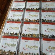 Libros: ESPAÑA EN CDROM. EL MUNDO.. Lote 251808765