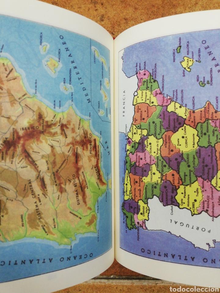 Libros: ENCICLOPEDIA ÁLVAREZ SEGUNDO Y TERCER GRADO - Foto 4 - 262741340