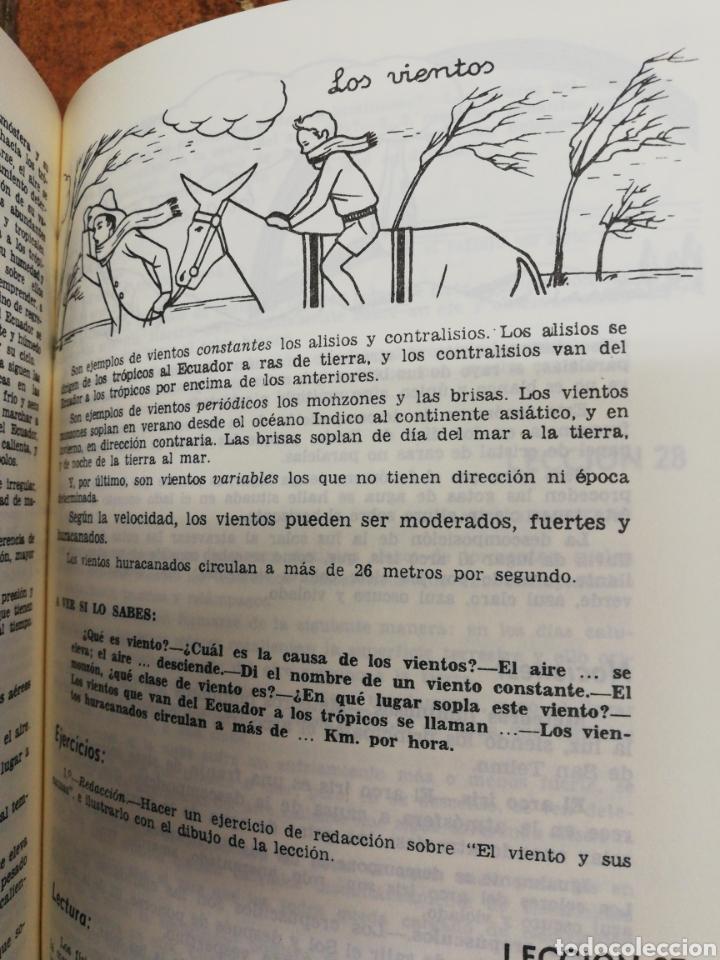 Libros: ENCICLOPEDIA ÁLVAREZ SEGUNDO Y TERCER GRADO - Foto 7 - 262741340