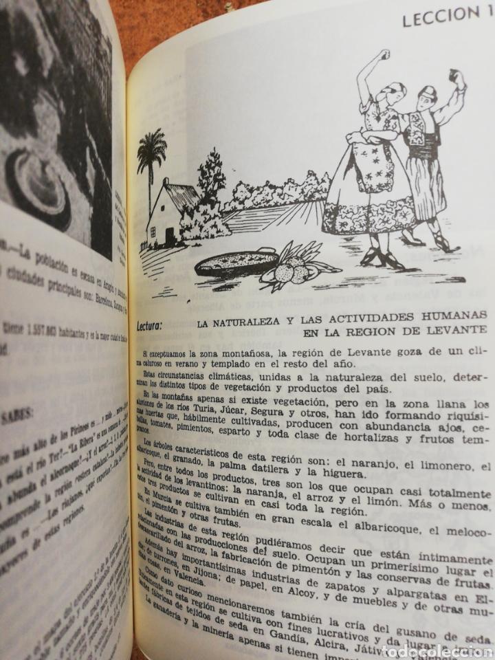 Libros: ENCICLOPEDIA ÁLVAREZ SEGUNDO Y TERCER GRADO - Foto 8 - 262741340