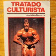 Livros: TRATADO CULTURISTA. Lote 264428299