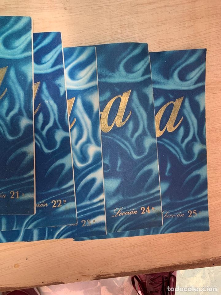 Libros: EVA - Cursos de corte y confección por correspondencia - Academia AEI, San Sebastián. - Foto 3 - 268882619