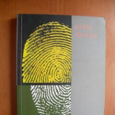 Livres: ESTILO LIBURUA / EGUNKARIA / EUSKERA. Lote 272497533
